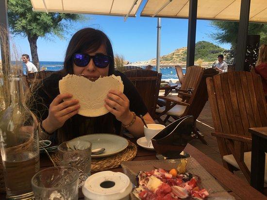 Hostal Sa Tuna Restaurant – fénykép