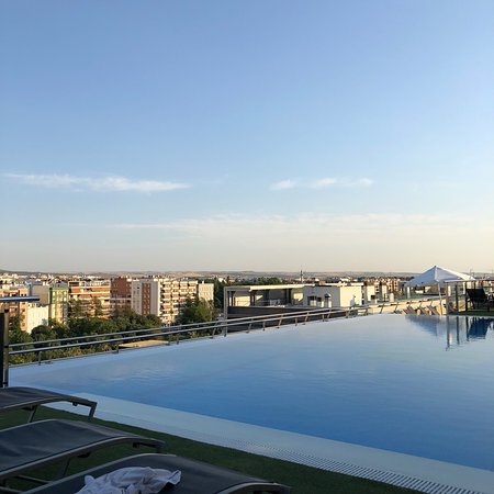 Bilde fra Hotel Cordoba Center