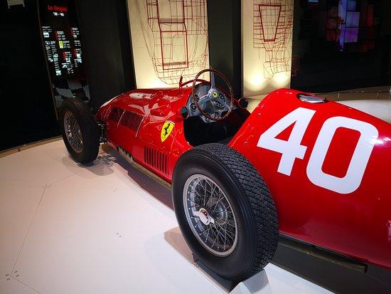 Valokuva: Ferrari Land