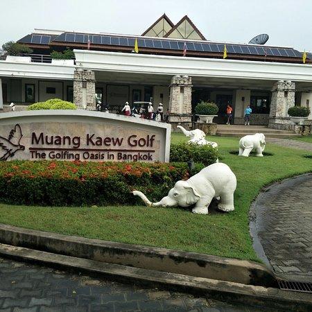 Foto de Muang Kaew Golf