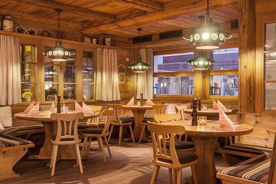 Restaurant Pinte