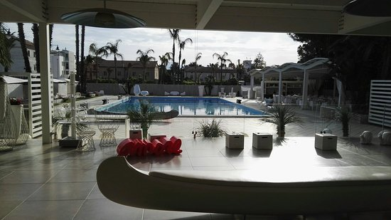 Hotel Cerere: IMG_20180429_074753_large.jpg