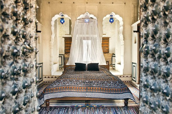 Le Prince Haveli - French Homestay: Master