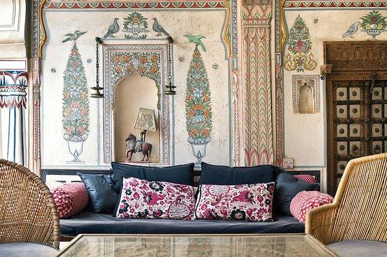 Фотография Le Prince Haveli - French Homestay
