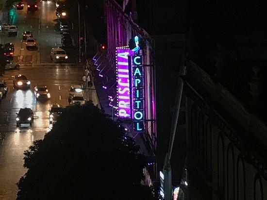 Capitol Theatre – fénykép