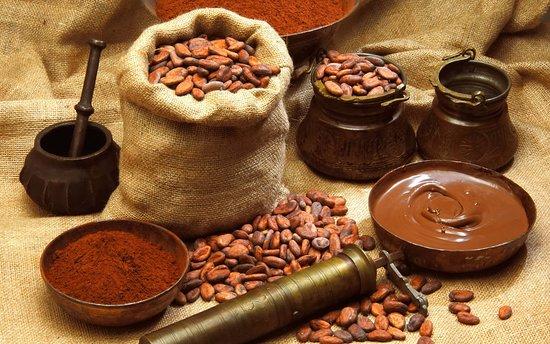 Sjakie's Chocolademuseum: wi jvertellen het verhaal van vrucht tot chocolade