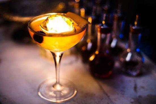 Vintage Cocktail Club: Cocktail