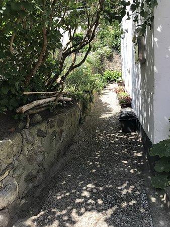 Treppenviertel Blankenese: Kleine Gässchen