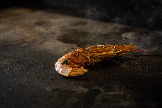 La Bona Osteria: Tutti i nostri piatti sono espressi, perdonate le possibili attese.