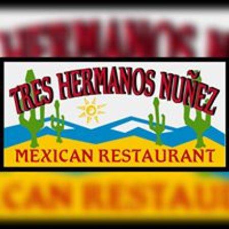 Greenup, KY: Tres Hermanos Nunez Logo
