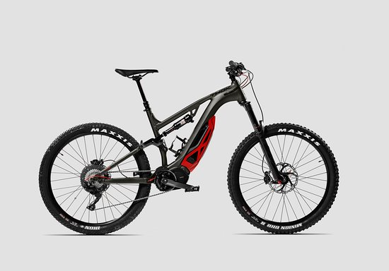 Mema Bike Tours: Thok e-bike: want to try the best e-mountain bike ever?