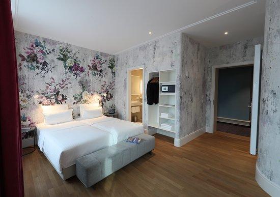 Design Hotel Stadt Rosenheim, Hotels in München