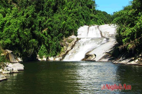 Ethnic Voyage: Pu Huong Nature Reserve