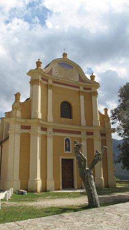 L'Eglise Saint Pantaleon