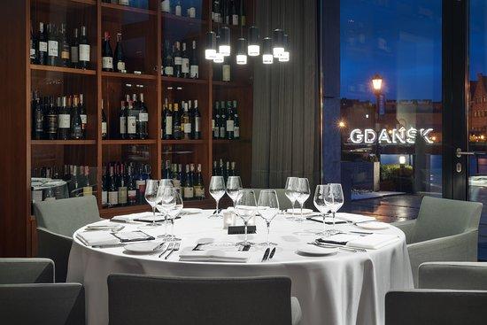 Mercato Recenzja Mercato Restaurant Gdansk Polska Tripadvisor