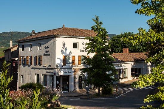 Hôtel-Restaurant La Rose