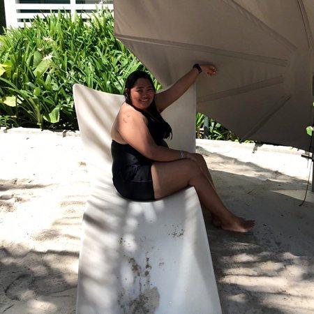 Фотография Azure Beach Club Paris Hilton