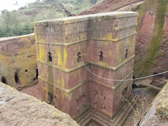 Tour Lalibela Holidays: Ethiopia's contributions to the development of the world religion us also evident in the evoluti