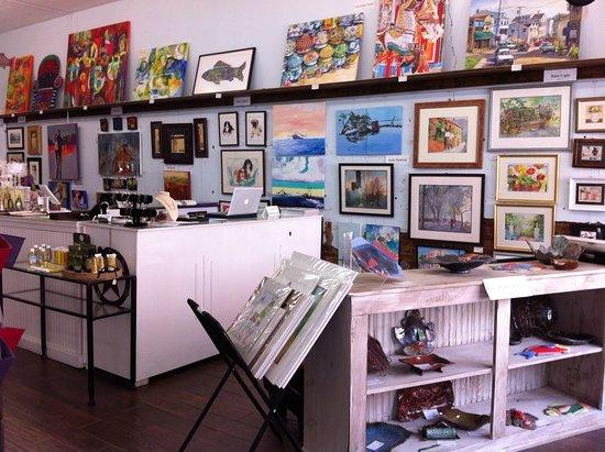 LAST Art Gallery