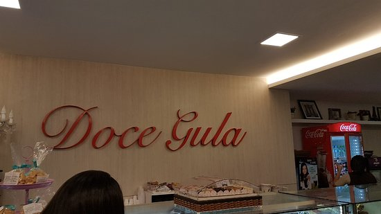 Bilde fra Doce Gula