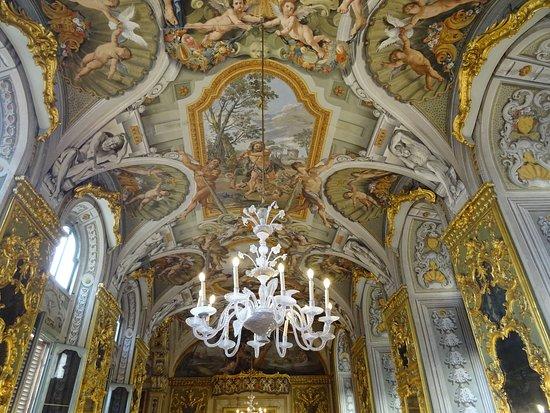 Palazzo Doria Pamphilj: Pormenor