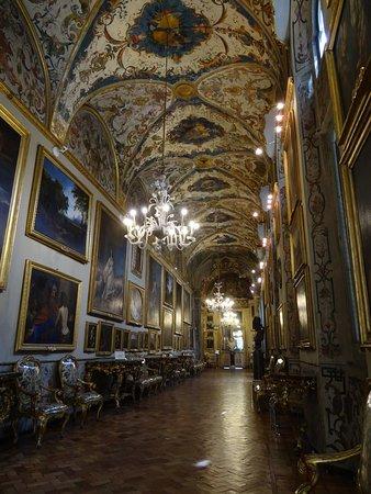 Palazzo Doria Pamphilj: Sala