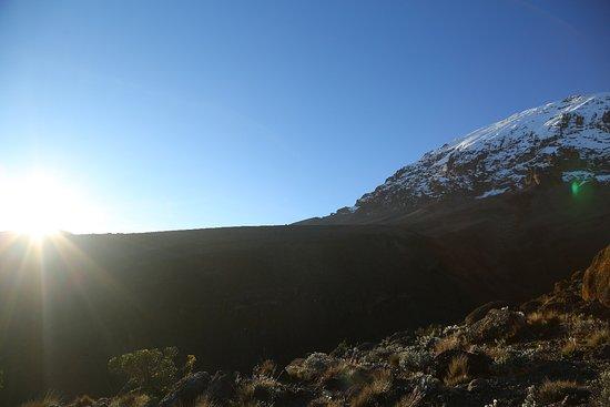 Intrepid Explorer Tanzania: Mount Kilimanjaro Sunshine