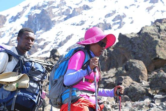 Intrepid Explorer Tanzania: Mount Kilimanjaro Machame Route