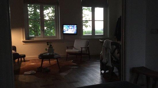 Abcoude, Niederlande: woongedeelte