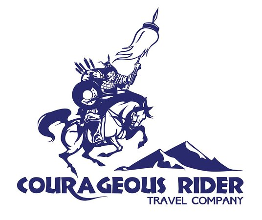 Courageous Rider