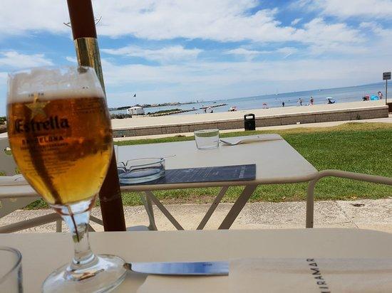 Bilde fra Café Miramar