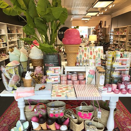 DROOZ And Company: DROOZ + co now open at new Skaneateles Village location (June 2018)