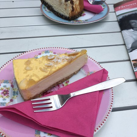 Ma Bella Cakery Amstelveen: Mouthwatering cakes