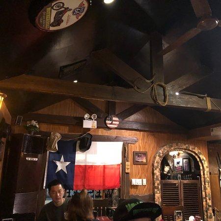 Western Steak House: なかなか美味しいですよ
