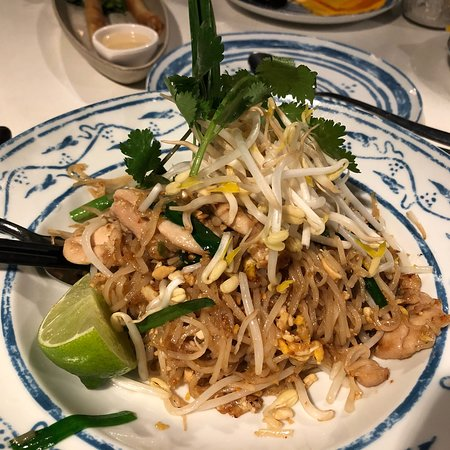 Chat Thai Foto
