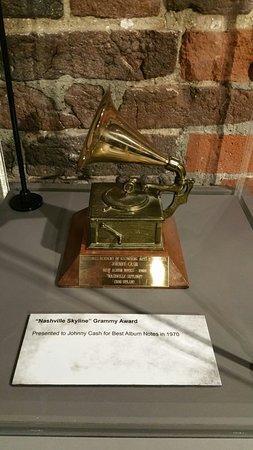 Фотография The Johnny Cash Museum