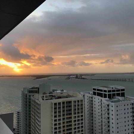 Bilde fra Conrad Miami