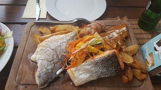 Bilde fra Restaurant Hisa Pod Gradom