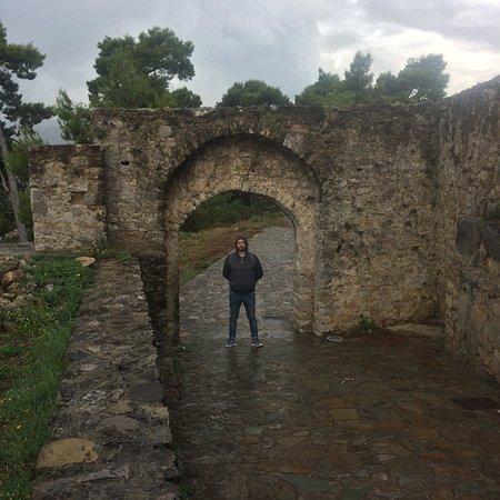Фотография The Venetian Castle of Nafpaktos