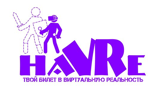 VR club HaVRe