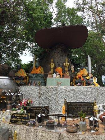 Khanom Tour Thailand: นมัสการหลวงปู่ทวด