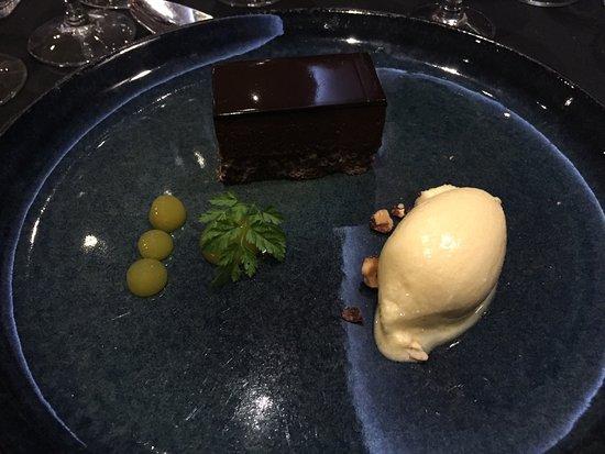 Vojens, Danmark: Dessert 1
