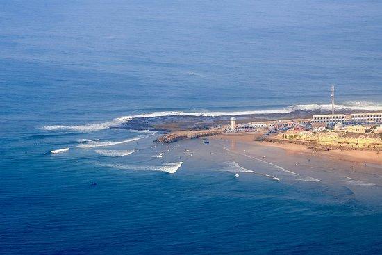 Surf Soul Adventure: Once a week we make a trip to spots along the coast