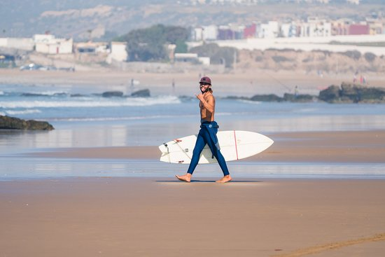 Tamraght, Marokko: Get the best out of your SURF ADVENTURE