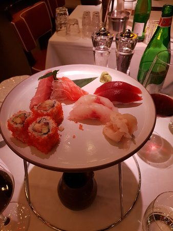 Bilde fra Crazy Fish Monte Carlo