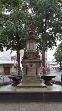 Hermann-Joseph-Brunnen