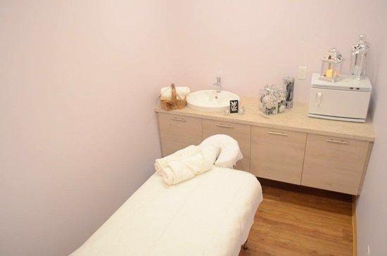 Sources D'Oreint Hammam & Spa: Massage