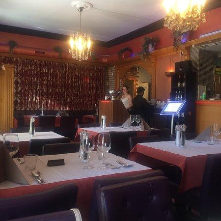 saffran restaurang stockholm