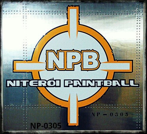 Niteroi Paintball