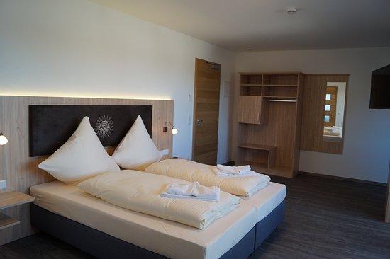 Gasthaus Sonne: Hotelzimmer